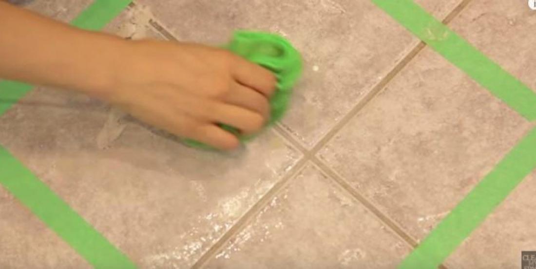 3 façons faciles de nettoyer votre céramique sans forcer!
