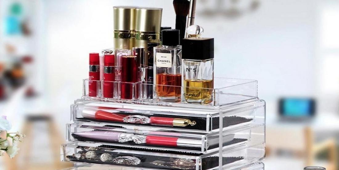 Ces objets futés au style unique vous donneront envie de tout réorganiser à la maison