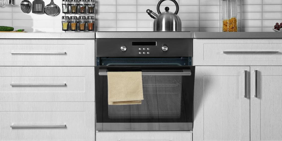 Vous ne lavez probablement pas suffisamment vos serviettes de cuisine