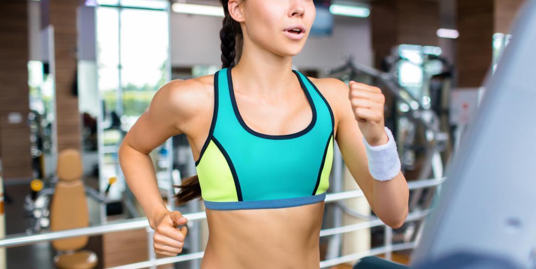 6 astuces qui facilitera votre séance d'entraînement