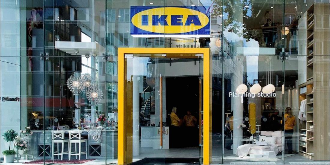 Montréal aura-t-elle droit à ses mini-magasins IKEA dans le futur?