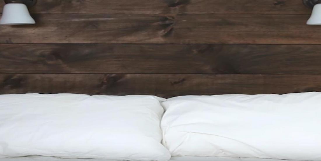 10 projets créatifs pour transformer votre chambre à coucher à petit prix