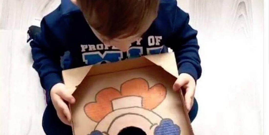 12 jeux pour enfants à fabriquer soi-même, pour des heures de plaisir!