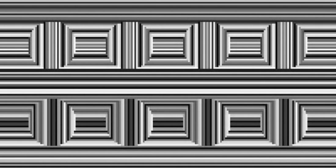 Combien apercevez-vous de cercles dans cette image?