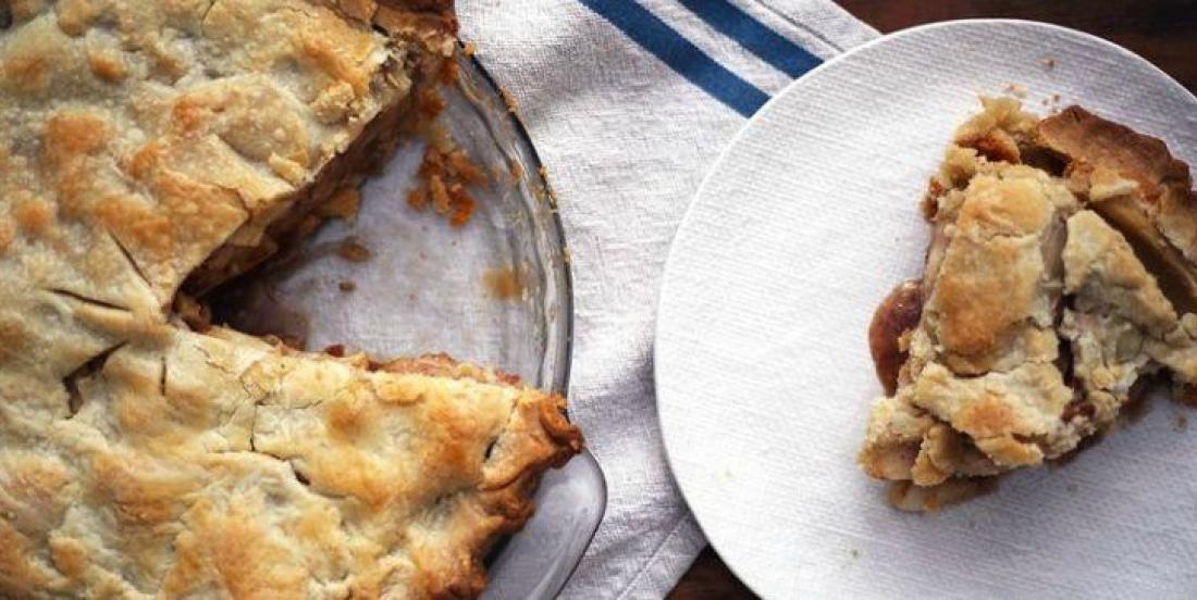 Le secret pour obtenir une croûte à tarte feuilletée et délicieuse à souhait