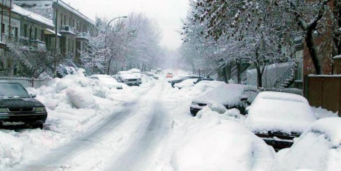 4 astuces de nos grands-mères pour survivre à l'hiver!