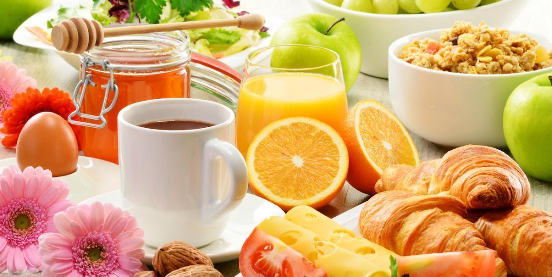 Vous avez l'habitude de sauter le déjeuner? Vous augmentez vos risques de mourir d'une crise cardiaque...