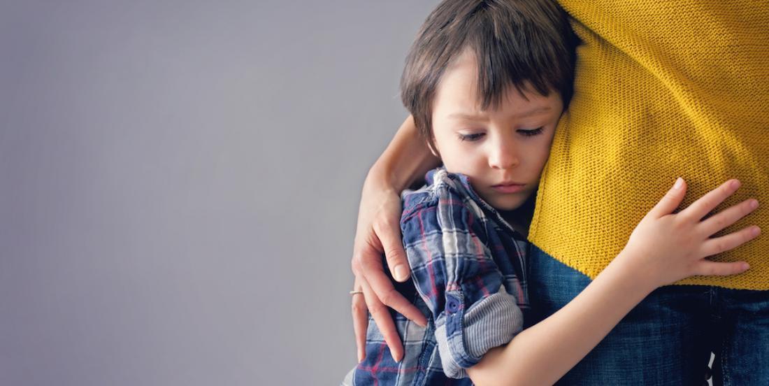 9 erreurs que les parents font trop souvent avec leurs enfants