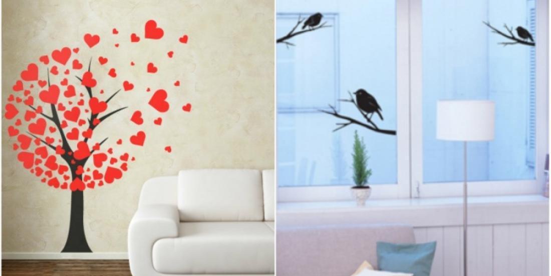 18 façons peu coûteuses de décorer votre appartement avec originalité!