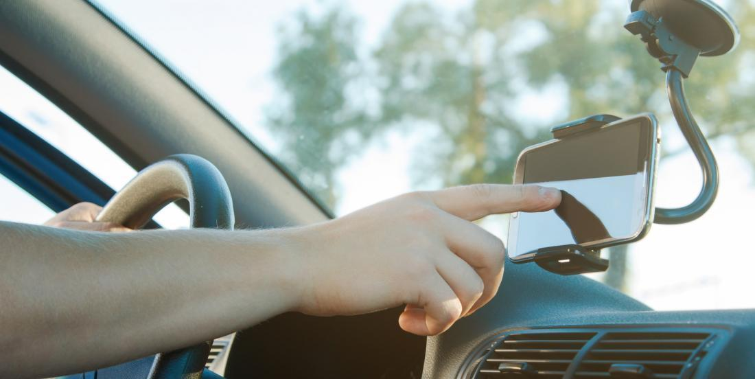 20 items utiles à toujours avoir dans votre voiture