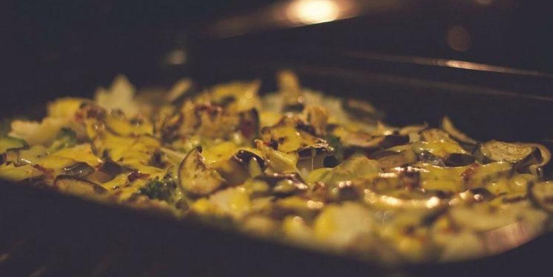 Découvrez la raison pour laquelle vous chauffez de nombreux aliments au four à 350 degrés