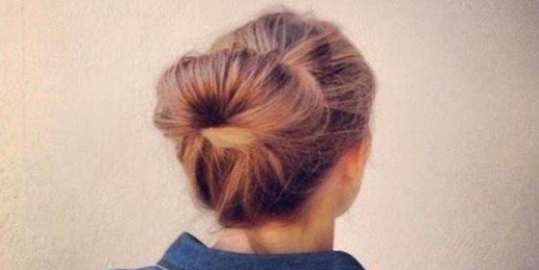 14 coiffures à réaliser en moins de trois minutes!