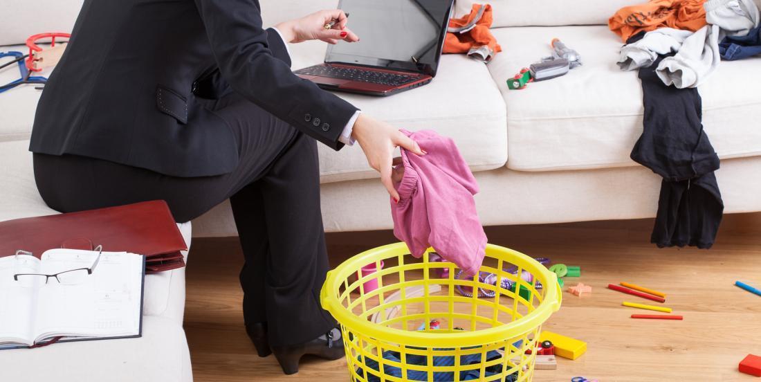 Parents et éducatrices, nettoyez facilement les dégâts des enfants grâce à ces trucs pratiques