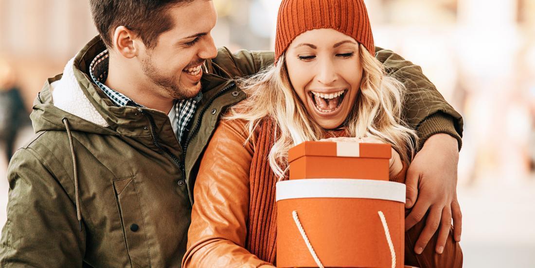 Prenez de l'avance dans votre magasinage de Noël et économisez