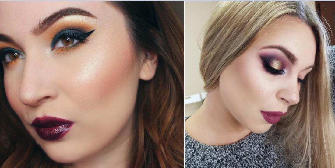 12 maquillages d'automne qui deviendront vos coups de coeur de la saison