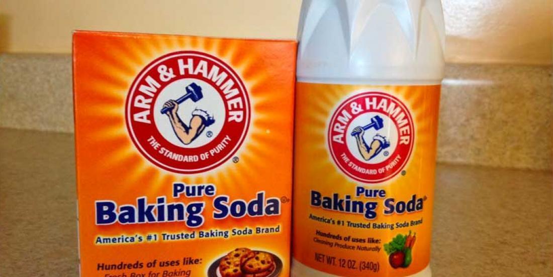 12 façons ultra économiques de nettoyer votre maison à l'aide du bicarbonate de soude