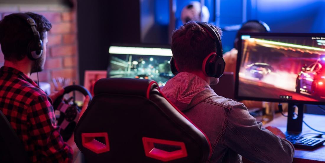 Près d'un joueur sur cinq préfère jouer aux jeux vidéo qu'avoir une relation sexuelle avant de dormir