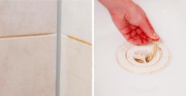Comment laver la salle de bain en moins de 15 minutes!