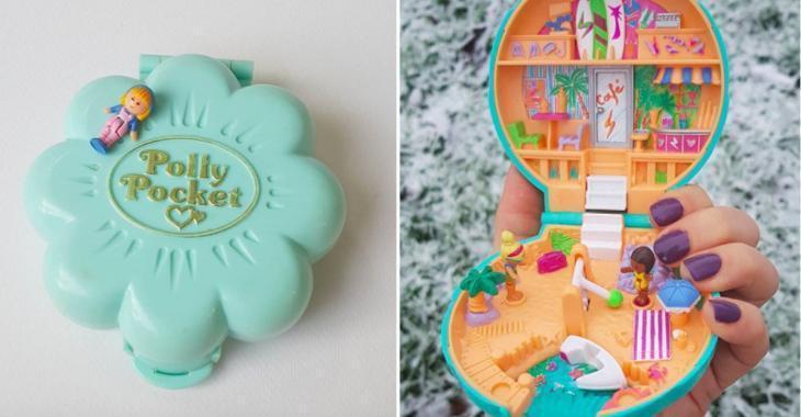Ces jouets très populaires dans les années 1990 pourraient valoir des milliers de dollars