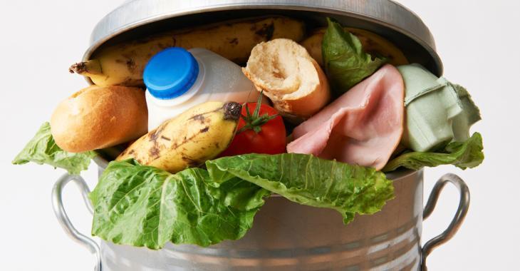 Une astuce simple pour en finir avec le gaspillage de nourriture.
