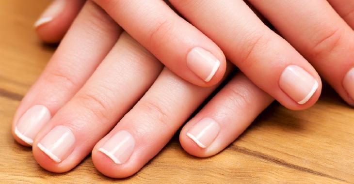 Voici ce que l'état de vos ongles révèle sur vous