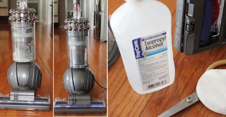 Comment bien nettoyer un aspirateur et à quelle fréquence le faire