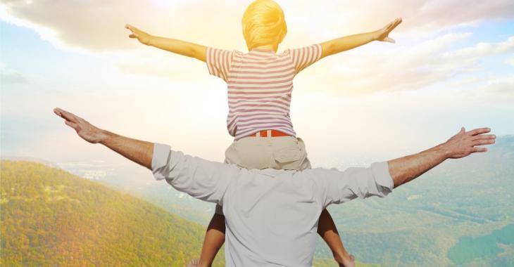 10 moyens simples, mais efficaces pour élever des enfants talentueux et heureux