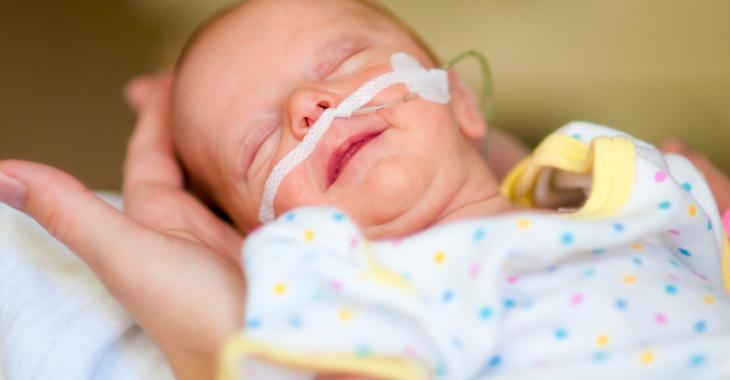 IMPORTANT: Ce que les parents devraient savoir au sujet du VRS, un virus très dangereux pour les petits bébés