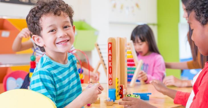 Ce qu'un enfant de maternelle apprend comptera plus que ses connaissances universitaires