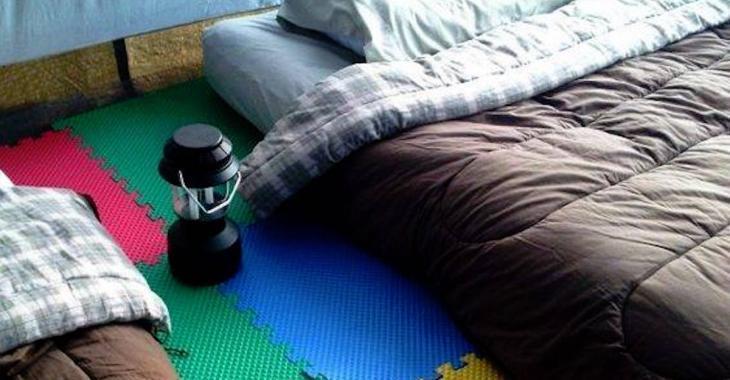 15 astuces très très pratiques pour le camping