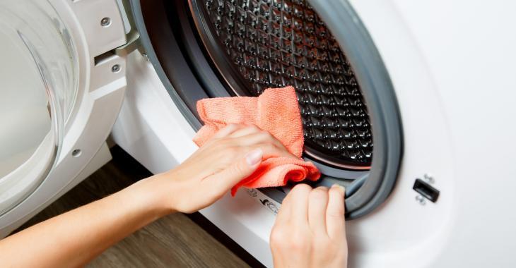 Un Québécois intente un recours collectif contre un fabricant de machines à laver.