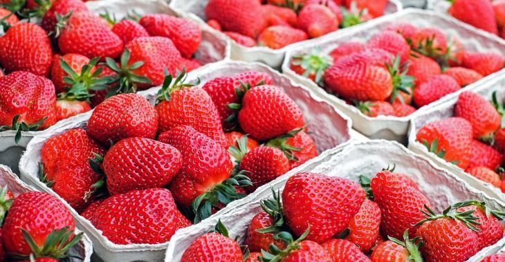 Comment conserver les fraises fraîches beaucoup plus longtemps